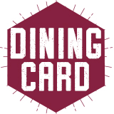 SMU Dining Card